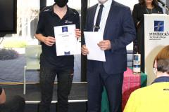 Student-Semester-1-Awards_Luke-Walker