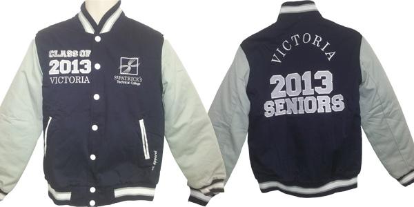 Yr12-Jackets