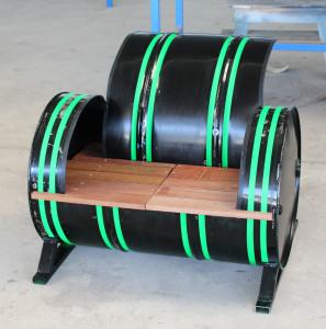 Jack's 44 Drum Seat