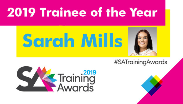 Sarah Mills_2019 Trainee of the Year